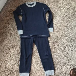 Other - Boys Thermal Long Johns